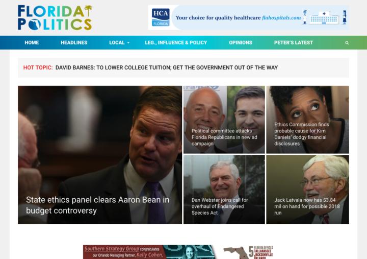 FloridaPolitics.com